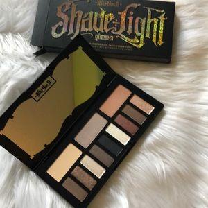 Kat Von D shade light glimmer